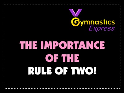 The Importance of the Rule of Two!